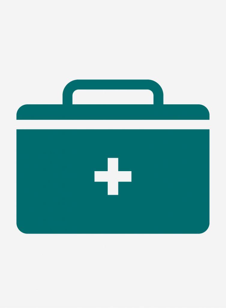 Level 3 Emergency First Aid