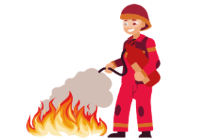 fire marshall course