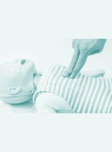 Level 3 Paediatric First Aid