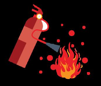 QA Level 2 Award in Fire Safety