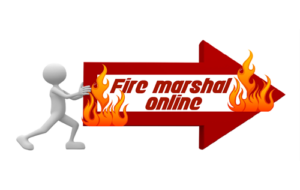 fire marshall online