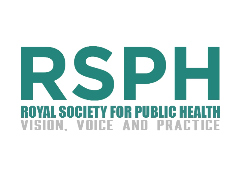 RSPH Royal Society for public health