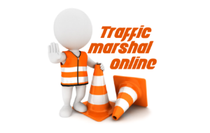 traffic marshall online